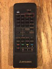 MITSUBISHI Remote Control For TV And VCR