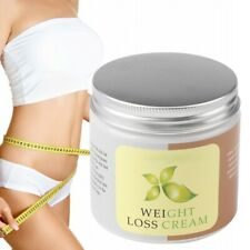 Fat Reduce Hot Cream Loss Weight Belly Slimming Fitness Body Sweat Gel Cream200g