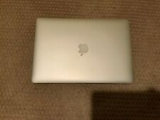 Apple MacBook Pro (15.4-inch 2015) 2.5GHz I7-4870HQ 256GB SSD 16GB RAM AMD M370X