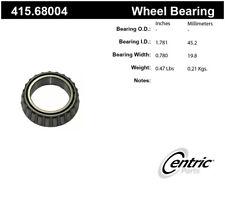 Wheel Bearing-RWD Centric 415.68004