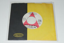 Sly & The Family Stone ‎– Dance To The Music 1967 USA Promo NM-NM  Epic. 5-10256