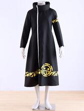 LUY33 For OP ONE PIECE COSPLAY Trafalgar Law Coat