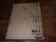 1895.Droit.Cours de pandectes.Cours manuscrit.T2.Gerardin