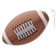 Large Inflatable American Football NFL Ball Fancy Dress Costume Accessory 36cm