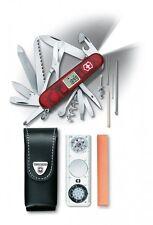 1.8741.AVT Victorinox Swiss Army Pocket Knife Expedition Kit 18741AVT NEW IN BOX