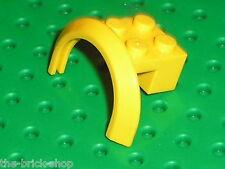 Garde boue LEGO car mudguard ref 50745 / sets 7666 7641 7993 7709 3221 7894