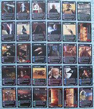 FOIL 10//180 A Star Wars TCG ANH Dianoga