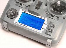 New Blue LCD Backlight Kit Turnigy 9X DX6i DX7s Color Transmitter US