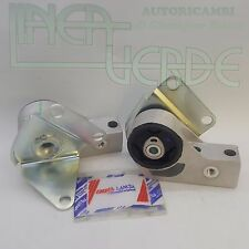 KIT SUPPORTI DIFFERENZIALE POSTERIORE PANDA 4x4 DAL 2003 ORIGINALI