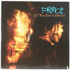 Prince , If I Was Your Girlfriend   Vinyl Record/LP *USED*