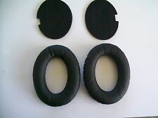 Replacement Ear Pads Cushions for Bose® QC2 QC15 and QC35 Headphones