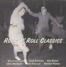 CD  Rock´n Roll Classics - The Standards