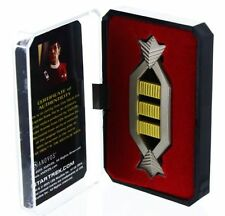 Star Trek-Capitán rank pin