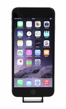 Apple iPhone 6s Plus A1687 64 GB gris espacial terminal libre como nuevo