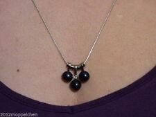 Perlen-Halsketten mit echten gemischten Themen