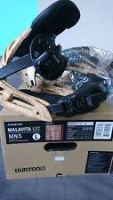 Burton Malavita EST Saison 2017  MÄNNER L (double cork) NP 330€