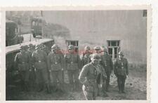 Foto, Inft.-Regiment 212, Soldaten in Simferopol 1942, Krim (N)19241