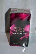 Beyonce Heat Wild Orchid Eau De Parfum Vaporisateur Natural Spray 1.0 FL OZ NEW