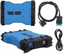 Code reader TCS CDP 2014.R2 Bluetooth Car & Truck Diagnostic Tool with Keygen