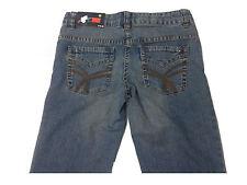 Tommy Hilfiger Mädchen-Jeans aus 100% Baumwolle