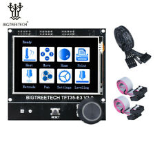 BIGTREETECH TFT35 E3 V3.0 Touch Screen 12864LCD Display Wifi  For Ender3 MINI E3