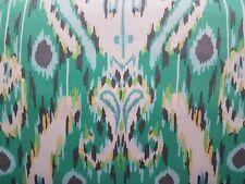 """1 Meter Amy Butler Bezugsstoff """"Lark Kasbah Emerald"""""""