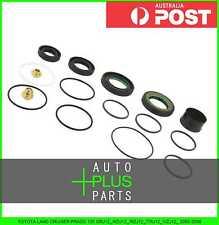 Fits TOYOTA LAND CRUISER PRADO 120 2002-2009 - Seal Kit P/S Gear