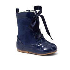 Baby SUEDE WINTER boots Spanish Footwear
