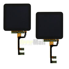 2X LCD Display Touch Screen Digitizer Assembly Replacement For iPod Nano 6 6th