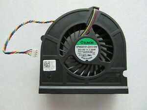 10pcs Cooling Fan For Dell Inspiron 2020 CPU Fan EF90201V1-C010-S99 0D3MHF