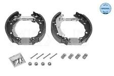 Rear Brake Shoe Set for Renault Dacia Citroen Peugeot:Clio II 2,LOGAN,SANDERO