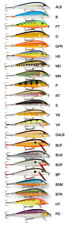Rapala Countdown Sinking Fishing Lure 11cm 16g Live Rainbow Trout