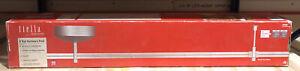 Tiella 9' Foot Rail Hardware Pack Kit 150 Watt Low-Voltage Transformer Standoffs