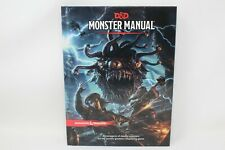 Warhammer Dungeons and Dragons Monster Manual