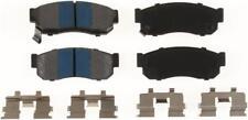Disc Brake Pad Set-Sedan Front Bendix MKD275IQ