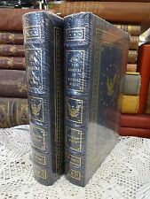 The Memoirs of Richard Nixon ~ SIGNED Easton Press Edition Set ~ NEW & SEALED*