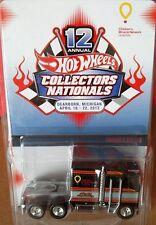 Hot Wheels 2012 Nationals Thunder Roller Semi #410 of 1500