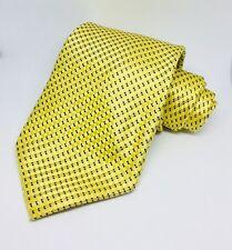 Croft & Barrow Mens Dress Suit Neck Tie 100% Silk