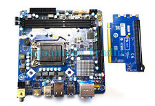New Dell KM92T Alienware X51 MiniITX MB w/Riser Bd Intel H61 LGA1155 6G6JW DD0P8