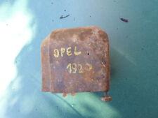 Opel Oldtimer 1930 Capuchon couvrir cap pour Magnéto ? NW ke
