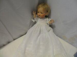 J.D.K. jR 1919 Porcelain Doll