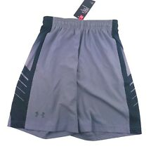 Under Armour Supervent Woven Mesh Stretch Athletic Shorts Mens S/XL NWT
