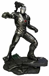 Avengers Endgame Marvel Gallery War Machine 9-Inch Collectible PVC Statue