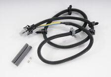 ACDelco 10340314 Wheel Speed Sensor Connector