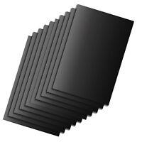 10 Stück Dauerbackpapier |  Backpapier 40x33cm | Backtrennfolie | Dauerbackfolie