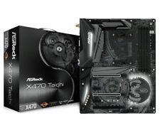 ASRock X470 Taichi motherboard and AMD Ryzen  7 2700 BUNDLE BRAND NEW!