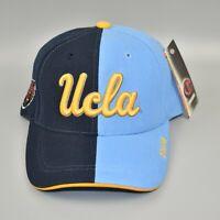 UCLA Bruins Vintage 90's Colosseum Athletics NCAA Strapback Cap Hat - NWT
