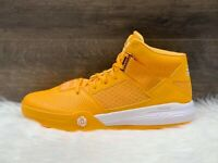 Adidas D Rose 773 4 IV Basketball Shoes Yellow F37111 Men's Size 13