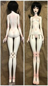 LIMITED Dollzone Ruby SD Ball joint doll in Peach Skin