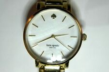 KATE SPADE NEW YORK Live Colorfully Quartz Gold Women's Wristwatch